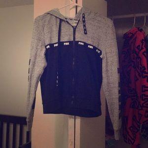 Victoria secret PINK hoodie 🐶